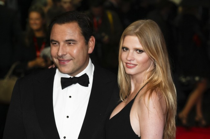 Lara Stone : la célèbre top néerlandaise est enceinte de son premier enfant !