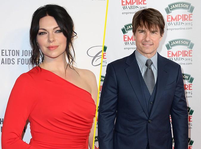 Laura Prepon : à son tour, elle dément être en couple avec Tom Cruise !