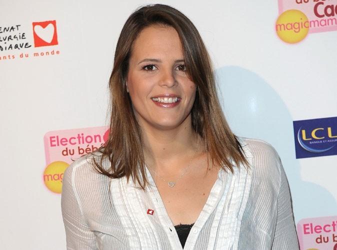 """Laure Manaudou officiellement de retour : """"C'est pour que Manon soit fière de moi"""" !"""