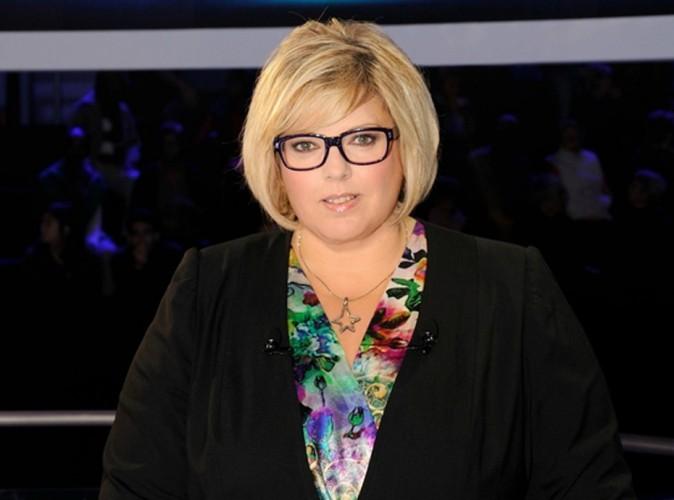 """Laurence Boccolini : victime de """"vannes blessantes et gratuites"""", elle sort les griffes !"""