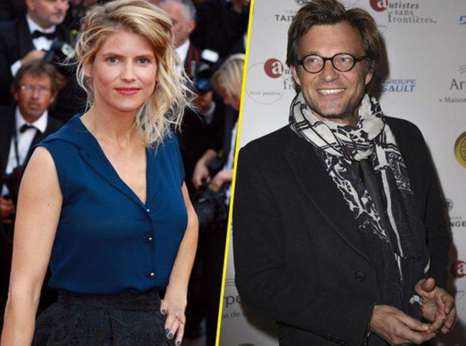Laurent Delahousse : Alice Taglioni a accouché, il est de nouveau papa !