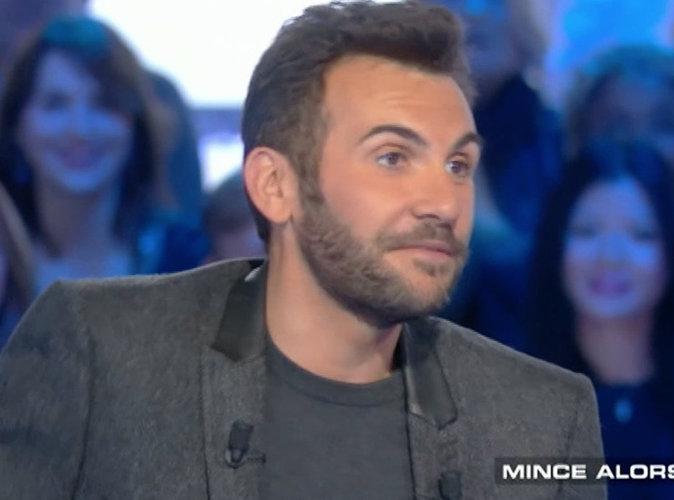 Laurent Ournac : sa réponse à Enora Malagré !