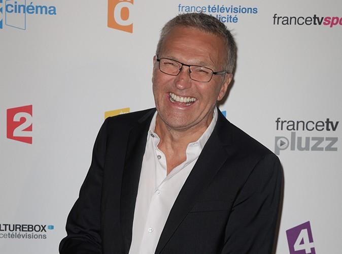 """Laurent Ruquier : """"C'est pour France 2 que je m'inquiète !"""""""