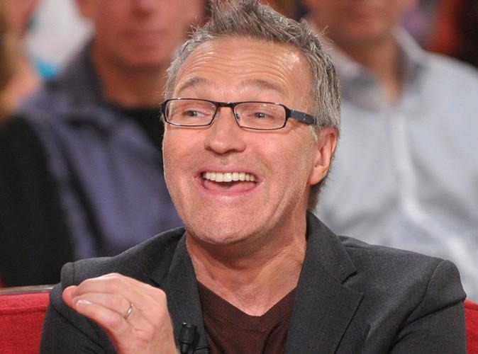 """Laurent Ruquier : """"L'émission pour tous"""", c'est déjà fini !"""