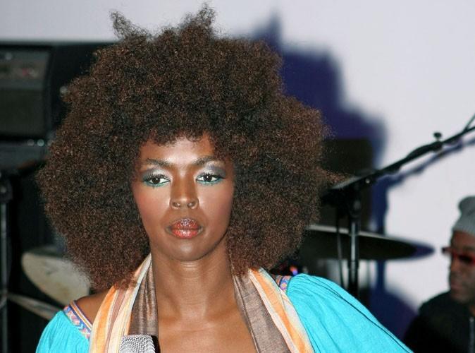 Lauryn Hill : elle passe finalement par la case prison !