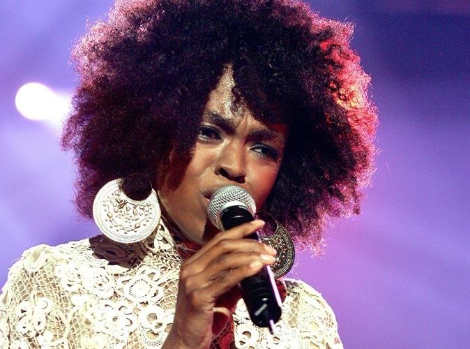 Lauryn Hill : elle vient d'accoucher de son sixième enfant !