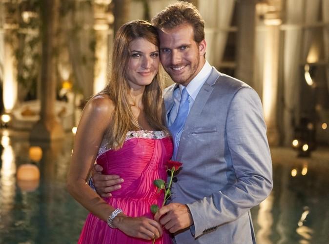 Le Bachelor : Adriano et Magalie ne seraient plus ensemble !