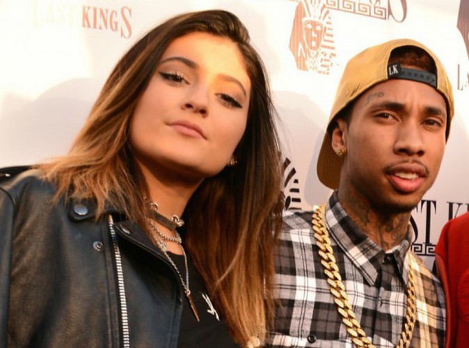 Le clan Kardashian-Jenner ne veut pas de Tyga !