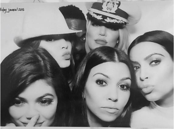 Le clan Kardashian/Jenner s'attire les foudres des habitants de Los Angeles !