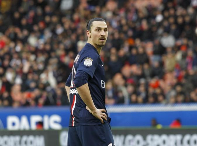"""Le dérapage de Zlatan Ibrahimovic : il présente de nouvelles excuses, Valls """"choqué"""" !"""