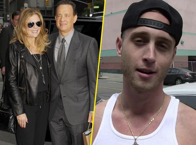 Le fils de Tom Hanks porté disparu !