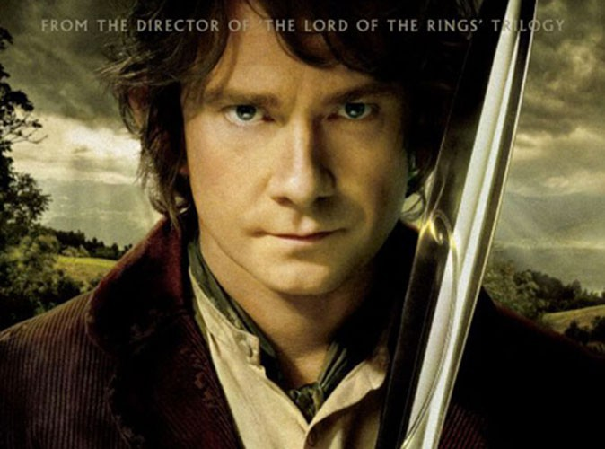 Le Hobbit : film le plus téléchargé en 2013 devant Django Unchained ou Fast and Furious 6 !