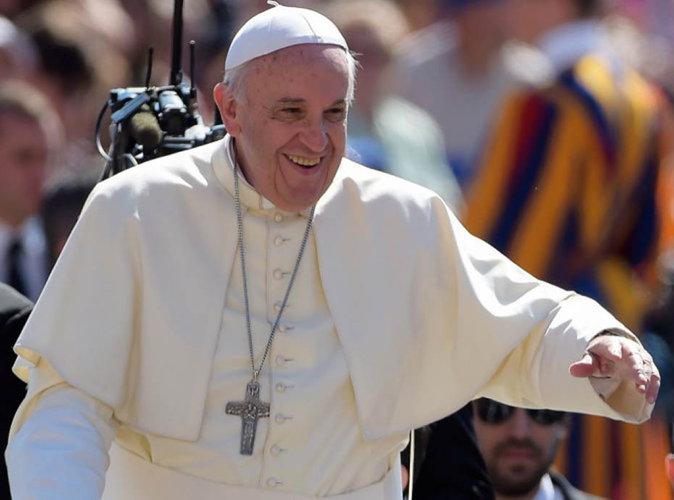 Le pape François débarque sur Instagram !