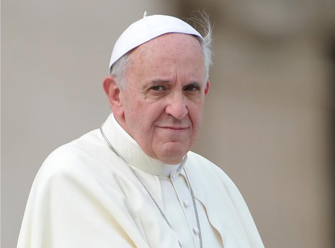 """Le pape François : il succède à Barack Obama et devient la """"Personnalité de l'année 2013""""  selon le Time Magazine !"""