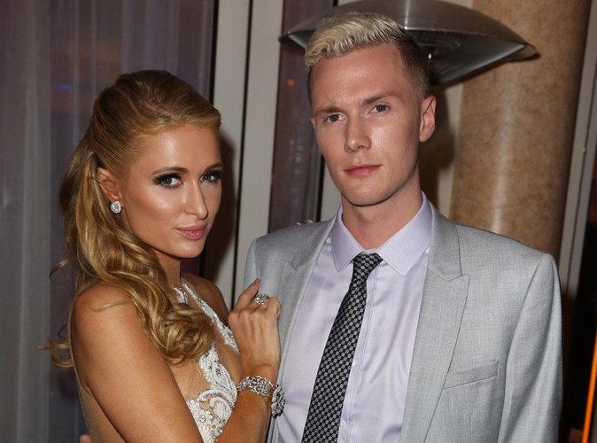 Le petit frère de Paris Hilton vient de sortir de prison