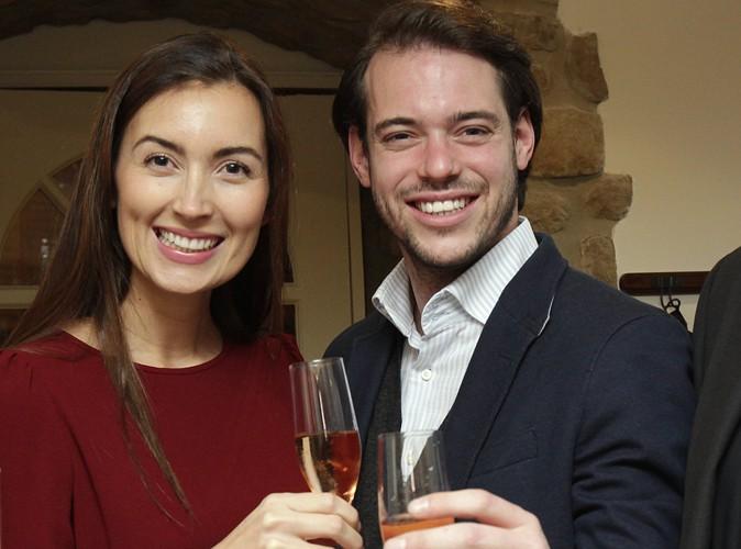 Le Prince Félix et son épouse Claire donnent au Luxembourg une nouvelle princesse : Amalia Gabriela Maria-Theresa !