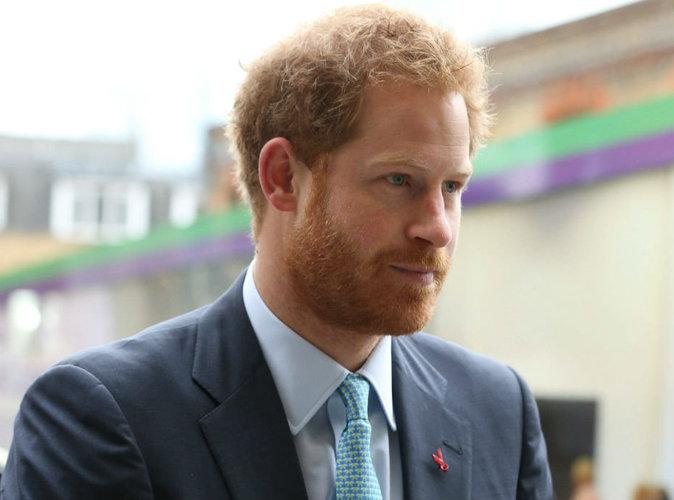"""Le prince Harry évoque la disparition de sa mère Lady Di : """"ce trou béant ne sera jamais comblé"""""""