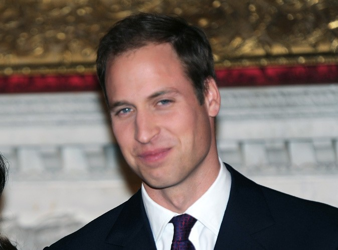 Le Prince William a enterré sa vie de garçon !