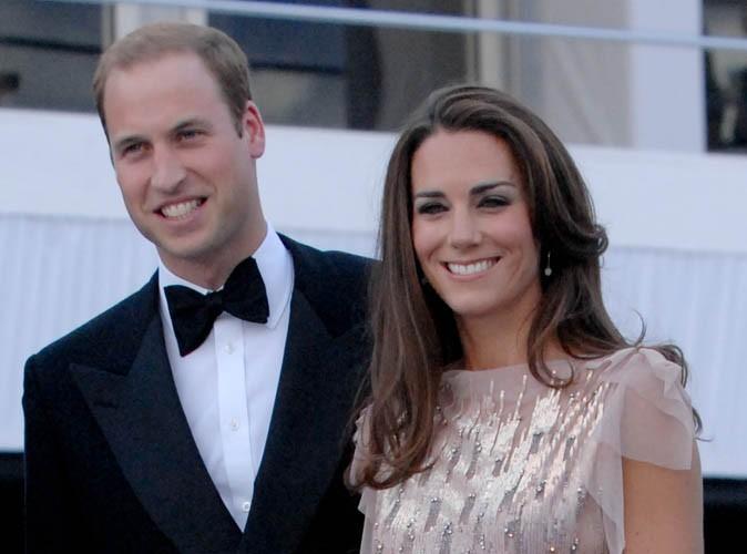 Le prince William et Kate Middleton : ils font don de l'un de leurs plus gros cadeaux de mariage !