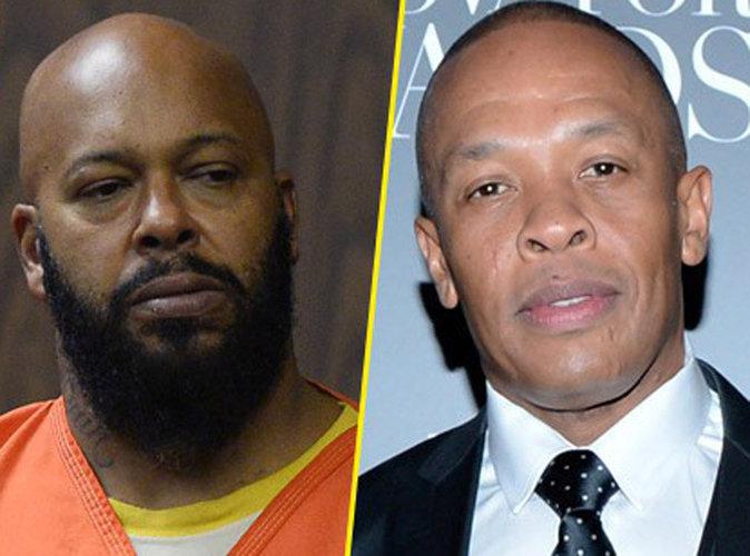 Le producteur Suge Knight accuse Dr Dre de tentative de meurtre