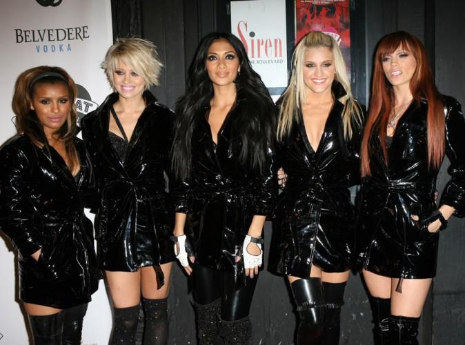 Le retour des Pussycat Dolls ? Une des chanteuses répond !