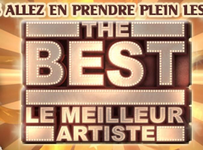 Le saviez vous ? Le jury de The Best sur TF1 enfin connu !