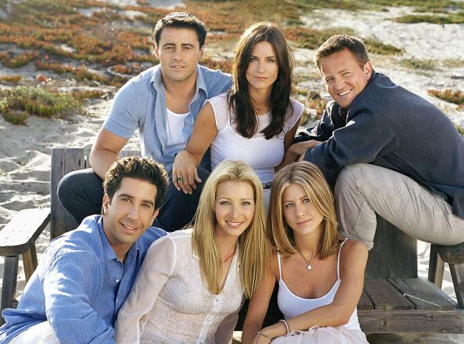 Le saviez-vous ? Matthew Perry et Lisa Kudrow ne voulaient pas arrêter Friends !