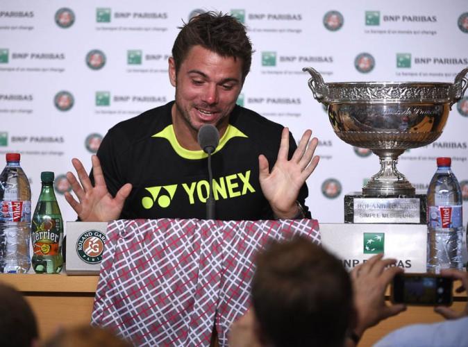 """Le short du vainqueur de Roland-Garros 2015 en vente dans une version """"collector"""" !"""