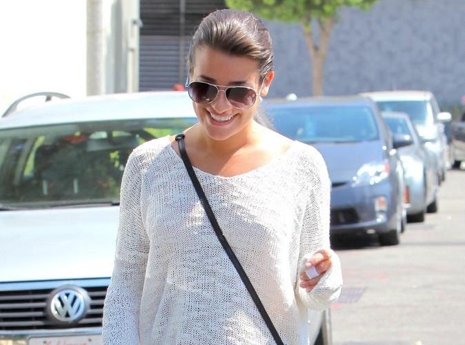 Lea Michele : bientôt un premier album solo !