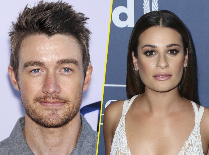 Lea Michele et Robert Buckley : amoureux ?