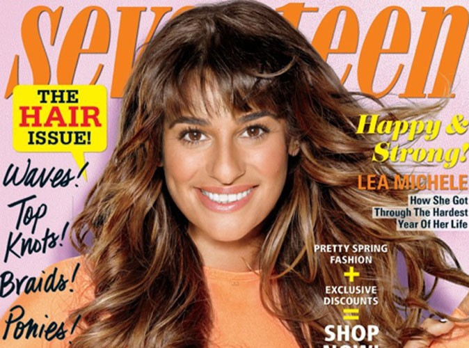 "Lea Michele sur le possible spin-off de Glee : ""Faisons-le !"""