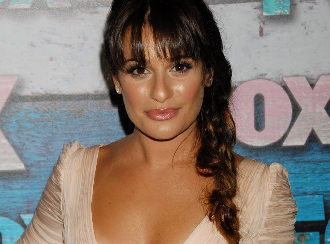 Lea Michele : végétalienne à temps partiel !