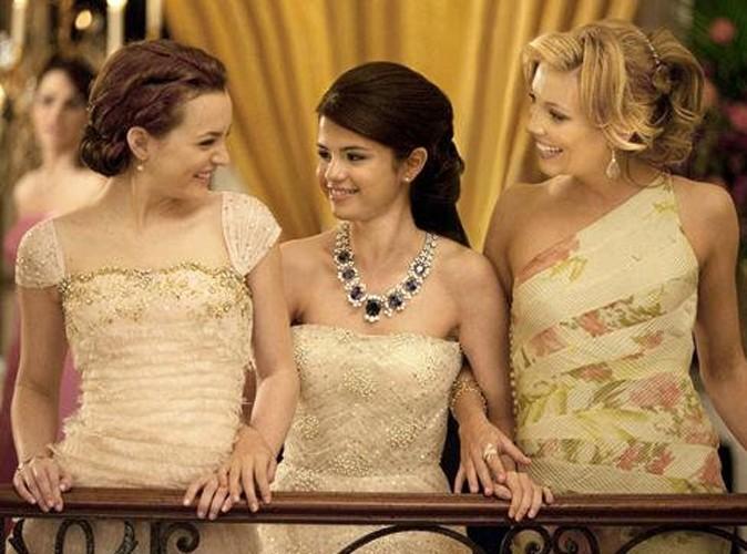 Leighton Meester, Selena Gomez et Katie Cassidy : Des beautés à l'assaut de Monte-Carlo !