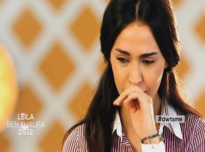"Leila Ben Khalifa : ""Je vois mon rêve se briser"""