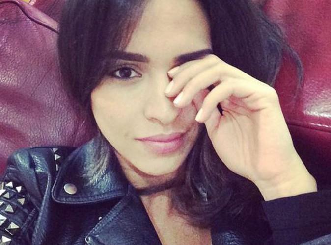 Leïla Ben Khalifa : vacances en famille avant la demi-finale de DALS !