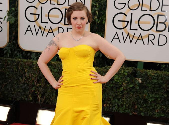 """Lena Dunham : l'héroïne de """"Girls"""" apporte son soutien à Dylan Farrow, la fille adoptive de Woody Allen !"""
