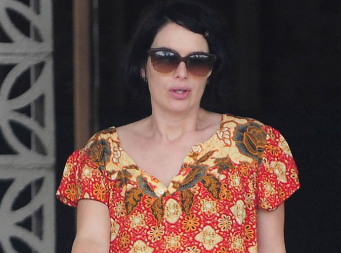 Lena Headey (Game of Thrones) : Elle attend une fille!