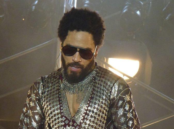 Lenny Kravitz : Il fait une bonne action... mais se retrouve face à la justice !