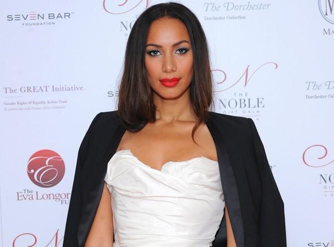 Leona Lewis : la sortie de son album encore repoussée !