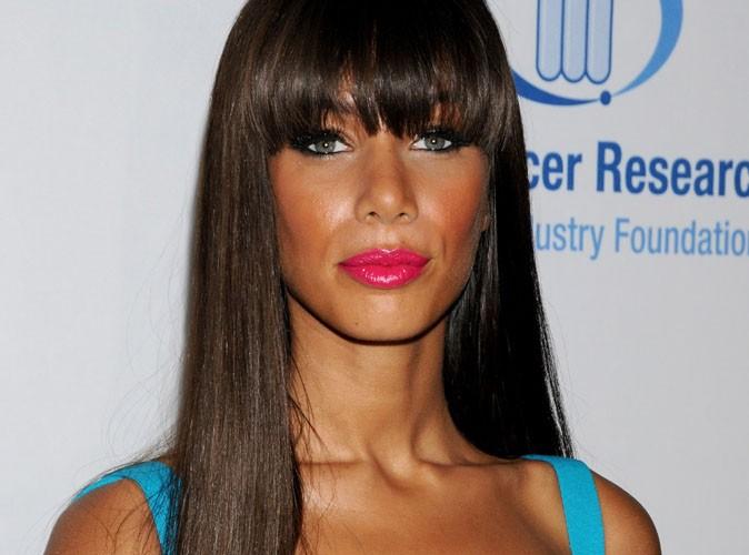 Leona Lewis : Push-up ou bistouri ? On se pose la question !