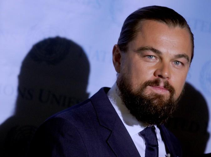 Leonardo Dicaprio : aucun icerberg en vue !