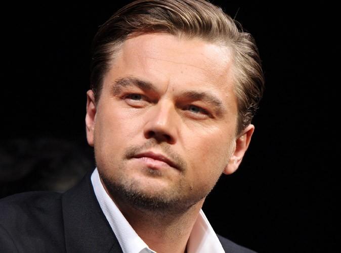 Leonardo DiCaprio boudé par les Oscars !