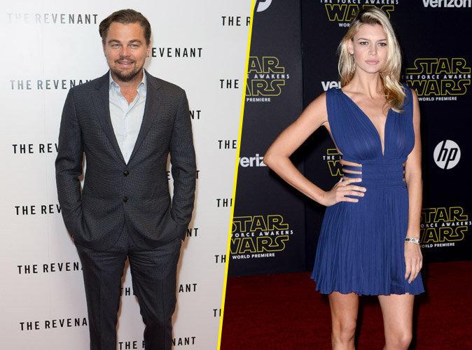 Leonardo DiCaprio de nouveau célibataire !
