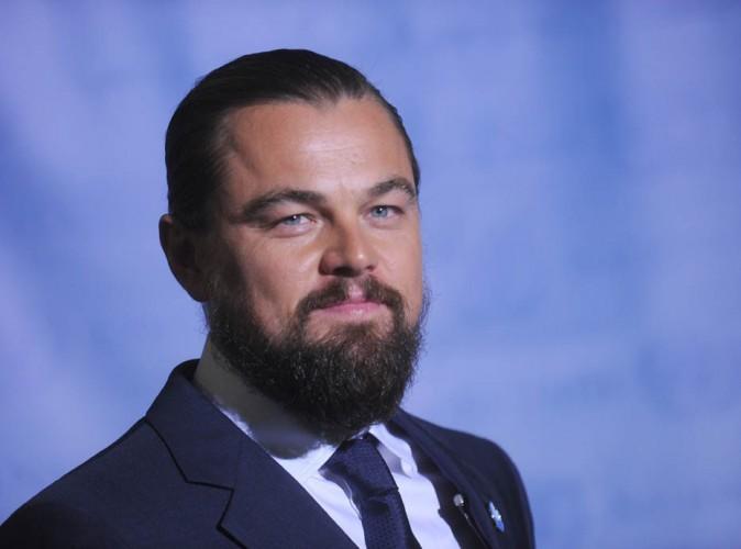 Leonardo Dicaprio : écolo dans l'âme, il se lance dans un projet fou !