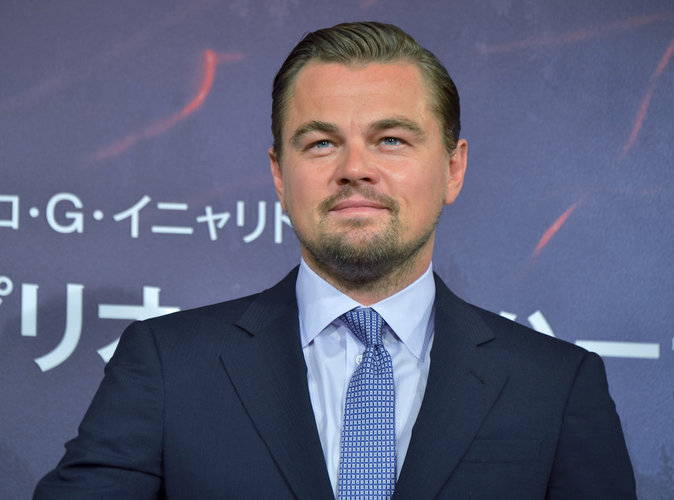 Leonardo DiCaprio en couple ? L'ombre d'un doute !