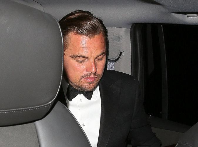 Leonardo DiCaprio et Nina Agdal : victimes d'un accident de la route...