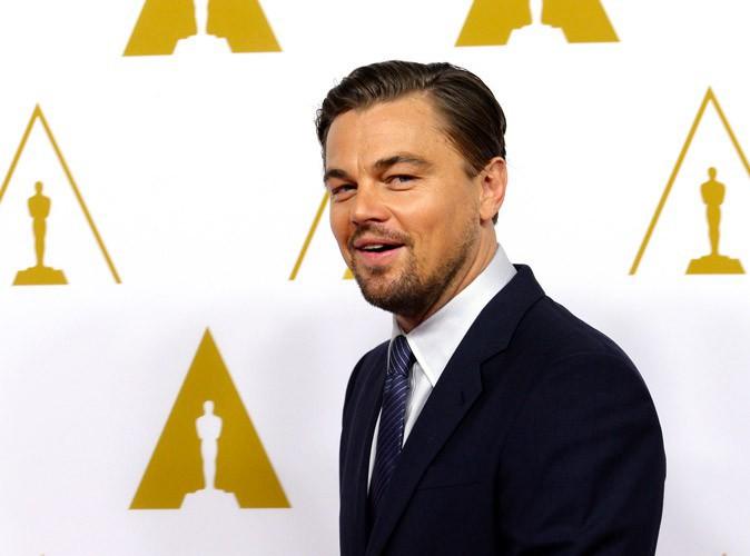 Leonardo DiCaprio : êtes-vous dans ses critères de femme idéale ?