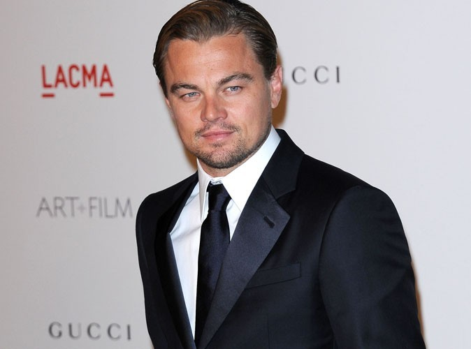 Leonardo DiCaprio : il a failli jouer dans Alerte à Malibu !