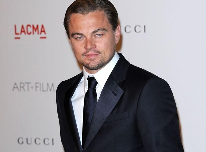 Leonardo DiCaprio : il a honte de sa performance dans Titanic !