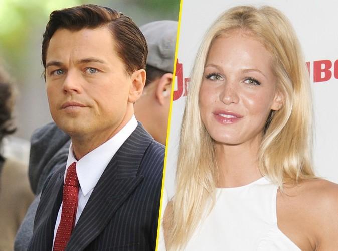 Leonardo DiCaprio : il a quitté Erin Heatherton !